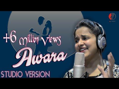 Batabana Hela Mo Prema | Awara | Asima Panda | Odia Romantic Song | Odia Song | G Music.