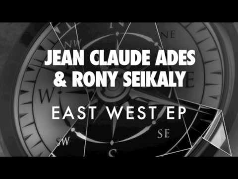 Jean Claude Ades & Rony Seikaly - Mood That I Love