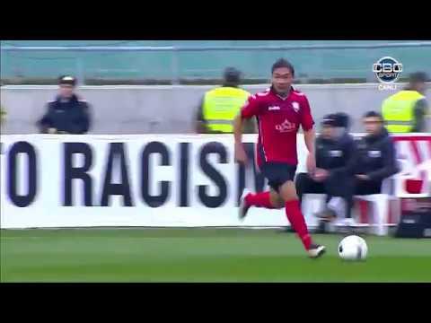 Ricardinho - 29.10.2016 - Qabala 4 x 1 Neftchi Baku - Azerbaijan Premier League - 10th Round