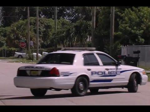 Police investigate third retaliatory shooting in Delray Beach