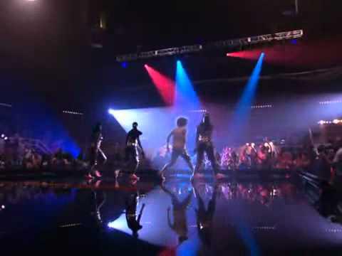 Jump In - Final Dance.avi