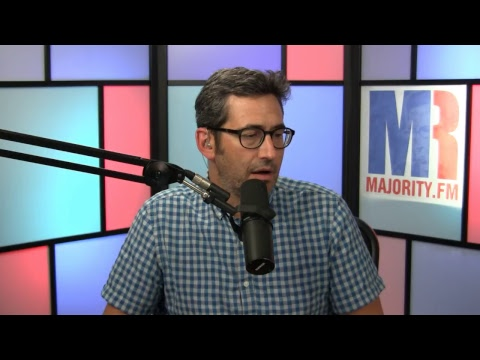 Marcy Wheeler: Facebook & the Mueller Investigation - MR Live - 9/19/17