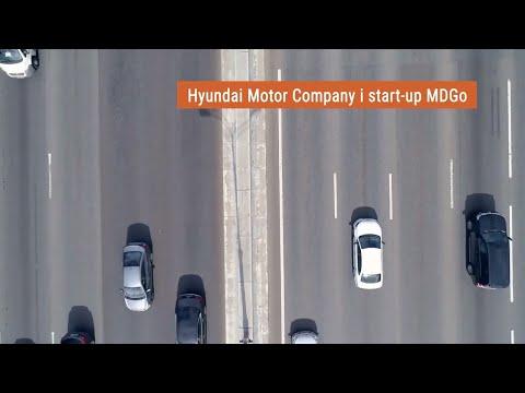 Hyundai Motor Company razvija novu generaciju umjetne inteligencije u medicini