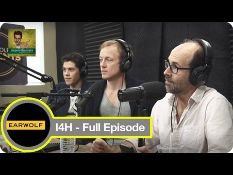 Horatio Sanz, Neil Campbell, & Brian Huskey  Improv4humans  Video Podcast Network