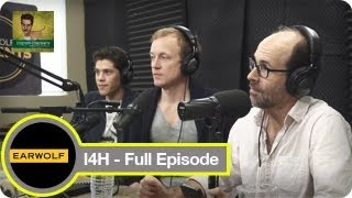 Horatio Sanz, Neil Campbell, & Brian Huskey | Improv4humans | Video Podcast Network