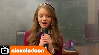 School of Rock | Sing Star | Nickelodeon UK