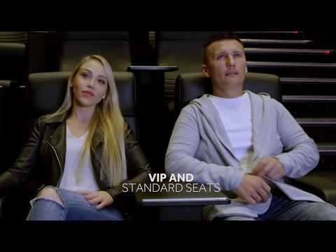MAX at VOX Cinemas | The Big Screen Experience