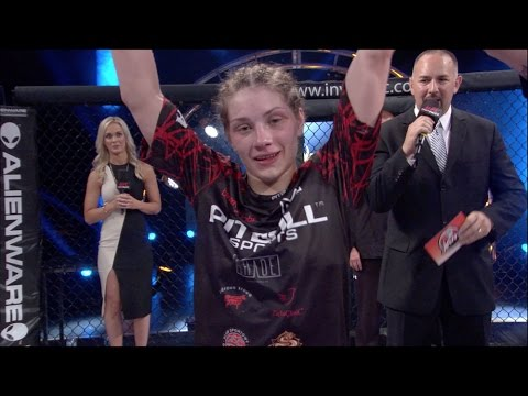 Invicta FC 23: Post-fight Wrap-up