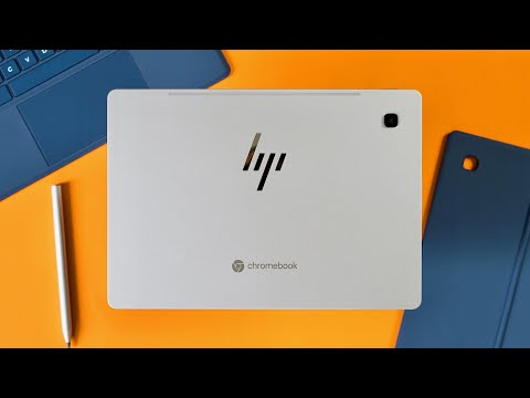 HP Chromebook x2 11 Review: Tablet Dreams, Chromebook Realities