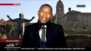 High court ruling on Mkhwebane: Sipho Stuurman