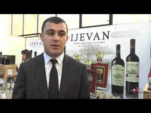 «Իջևանի գինու և կոնյակի գործարան»՝ որակը բարձր է գնից/ Ijevani Ginu Ev Konyaki Gorcaran