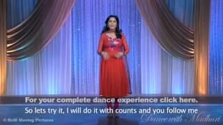 Madhuri Dixit teaches 'Mai ni Mai!'