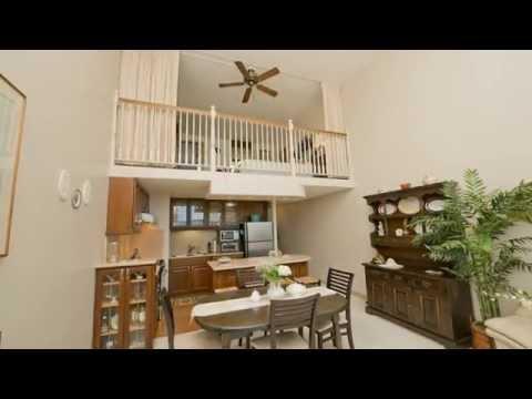 Ka Hale Moi I/507 Classic urban loft-style living in the heart of Honolulu