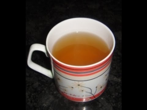 Mint Herbal Refreshing Tea In Tamil | புதினா  மூலிகை  டீ | Mint Tea For Weight loss | Gowri