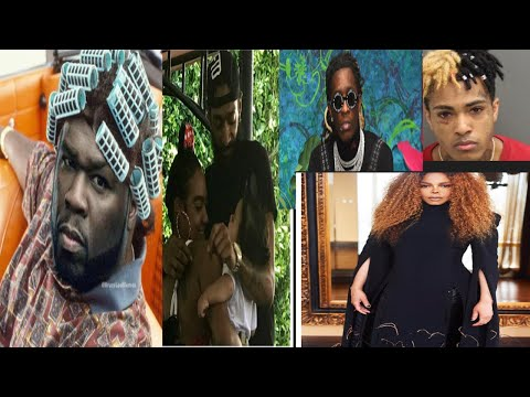 update-on-nipsey-hussle,50ent,-city-girls-star-jt,-xxxtentacion,-young-thug-janet-jackson-wow-crazy