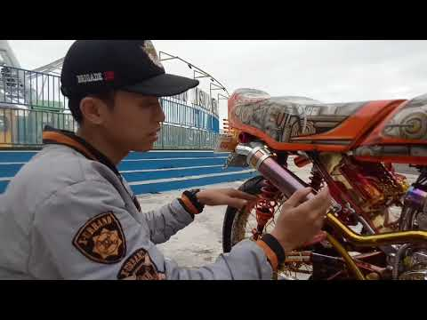 Rx King Transformer Terkeren Saat ini, Pemenang Kontes JOKER - MotoVlog