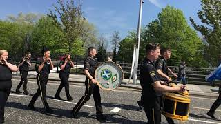 Easter Commemorations Newry 2019