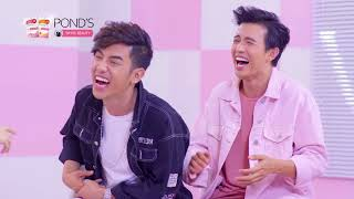 Pond's Office Love Miss Pinky Promo Video4  Play Game