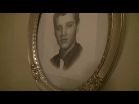 DSG # 64 Elvis Presley Lauderdale Courts We Stay Overnight Memphis The Spa Guy