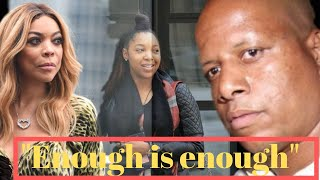 Wendy Williams FINALLY DIVORCES her cheating husband: find out why she waited so long