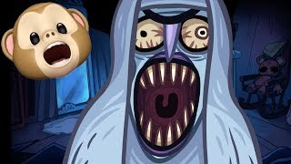 THERE'S A JUMPSCARE?? | Troll Face Quest Horror | Fan Choice Friday