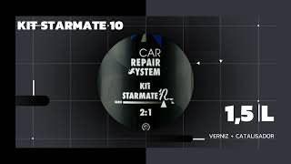 kit starmate 10