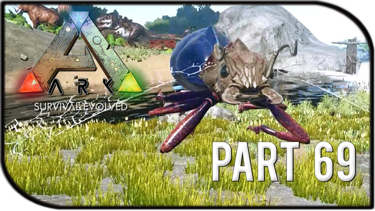 how to get bait in ark survival evolved