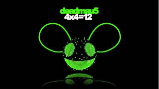 One Trick Pony ft. Sofi - Deadmau5