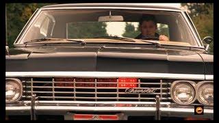 Гавриил превратил Сэма в автомобиль | Сверхъестественное |