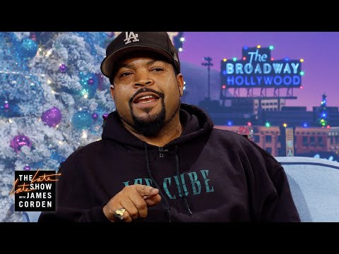 Louie Cruz - WATCH: Ice Cube Couldn't Get In To N.W.A's First Listening Party