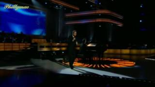 "Michael Buble ""Feeling Good"" (HD 720p)"