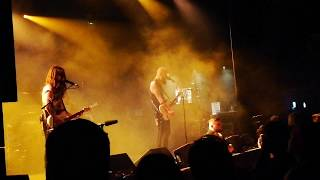 Baroness - Tourniquet (live in Birmingham, Sep 2019)