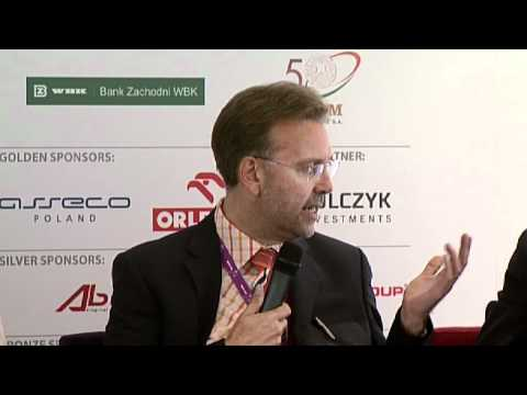 Wroclaw Global Forum 2011 - Global Energy Markets and the Future of Unconventional Gas.