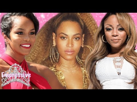Beyonce plans to reunite with Letoya Luckett and Latavia Roberson?!