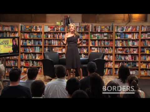 Mel Robbins On Finding Your Gut