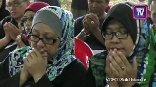 Tragedi Tahfiz Darul Ittifaqiyah - RM50,000 kepada waris mangsa kebakaran