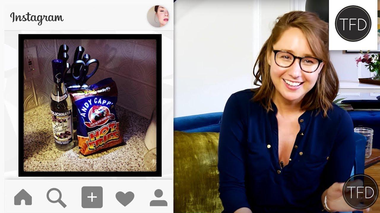Chelsea Goes On An Instagram Cringe Tour