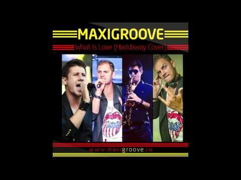 Клип Maxigroove - What Is Love