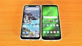 Motorola One Power Vs Moto G6 Plus Speed Test