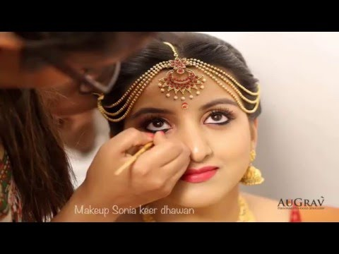 12 Best Makeup Artists In Bangalore To Look Fabulous On Big Day
