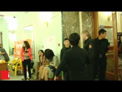 Ночь пожирателей рекламы 2012 в Улан-Удэ