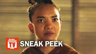 Into the Badlands S03E11 Sneak Peek | 'The Widow Visits The Master' | Rotten Tomatoes TV