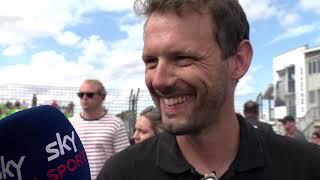 The New Zealand Grand Prix | LIVE | Castrol Toyota Racing Series 2020