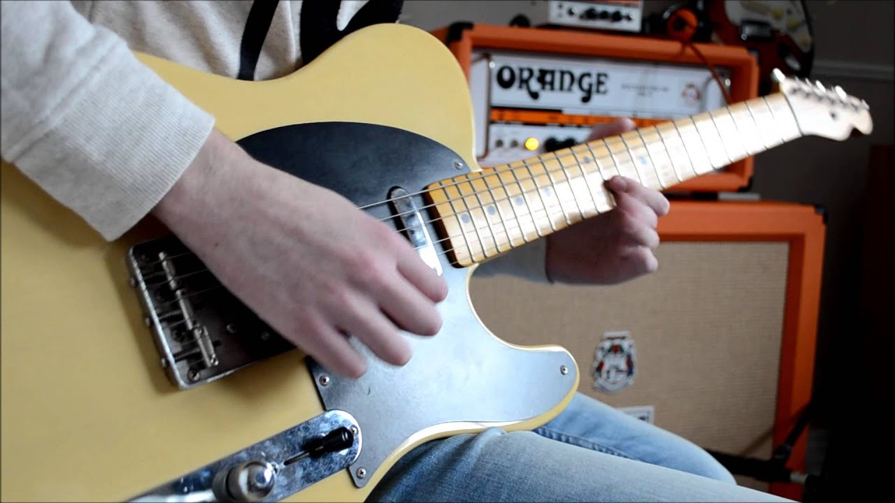 Josh Turner Guitar  YouTube