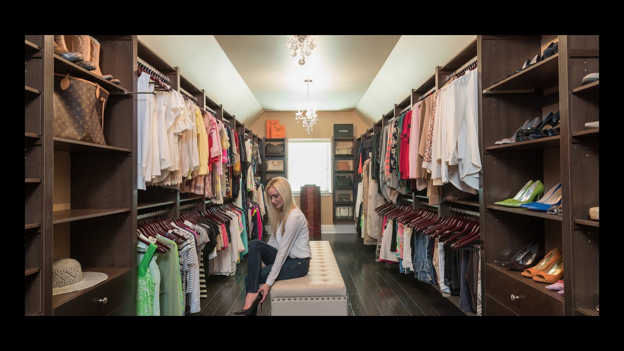 The Best Custom Closet System No Tools Completely Customizable