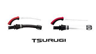 เลื่อยตัดกิ่งไม้ สำหรับรุกขกร รีวิว Silky Tsurugi for Arborist in Action!