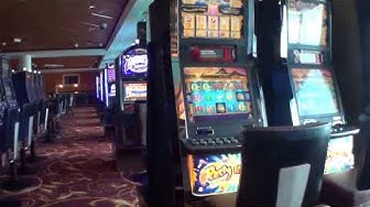 NCL Epic Casino