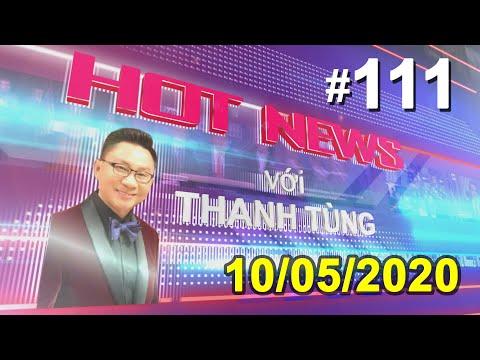 Hot News với Thanh Tùng_Show 111_Oct 05 2020_4 câu hỏi chưa có lời giải đáp về tình trạng sức khỏe..