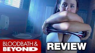 Spirit Camp (2009) - Horror Movie Review