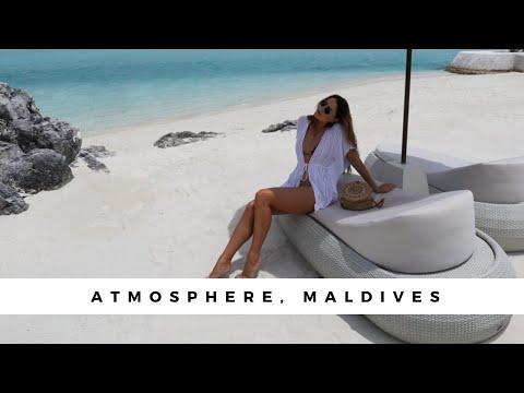 Back In The Maldives, Ozen